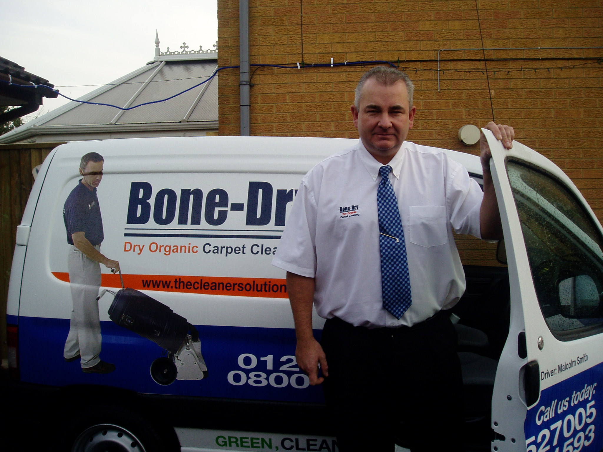 Bone Dry Carpet Cleaning In Poole Bournemouth And The