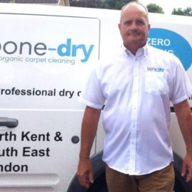 Lee Edwards – North Kent and South East London Carpet Cleaner.  01474 745995.