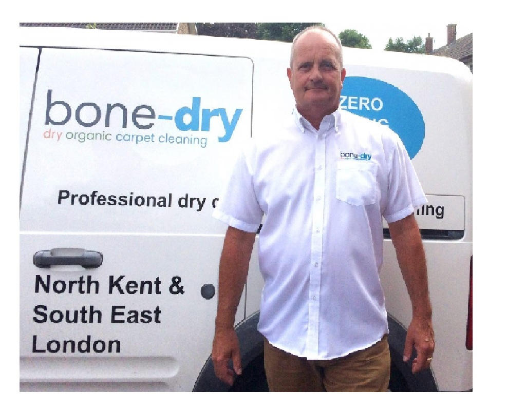 Bone-Dry Carpet Cleaning | Dry Carpet Cleaning With Zero