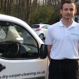 Rob Price – Bexley, Erith, Sidcup and Welling Carpet Cleaner.  01322 838686.
