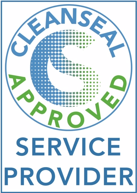 CleanSeal Service Provider - verticle